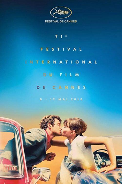 10 Фишек, которые можно найти на постерах каннского кинофестиваля