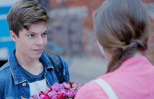 18-Летний актер сериала «физрук» егор клинаев погиб в массовом дтп