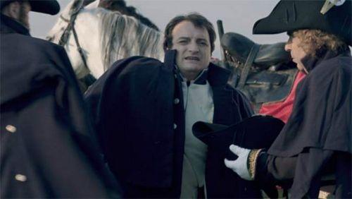 «1812»: Война с наполеоном в 3d-анимации