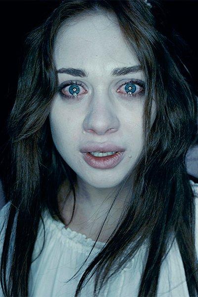 20-Летняя таисия вилкова впервые разделась на экране в фильме «гоголь. начало»