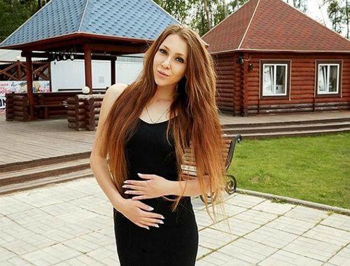 21-Летняя звезда «дома-2» алена рапунцель беременна от ильи яббарова