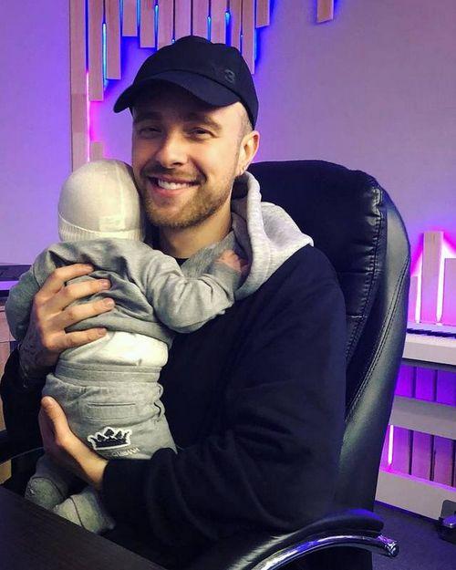 24-Летний егор крид объявил о планах стать отцом в ближайшее время