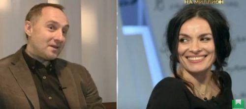 34-Летняя надежда грановская в шоу «секрет на миллион» рассказала о тайной свадьбе