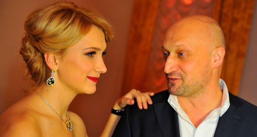 51-Летний гоша куценко признался, что мечтает скорее стать дедушкой