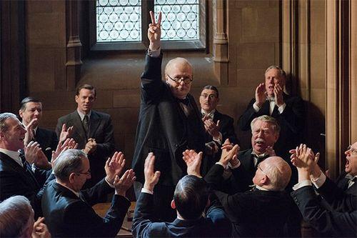 59-Летний гэри олдман получит почетную голливудскую премию
