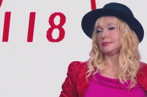 59-Летняя елена кондулайнен рассекретила двух молодых любовников в шоу «на самом деле»