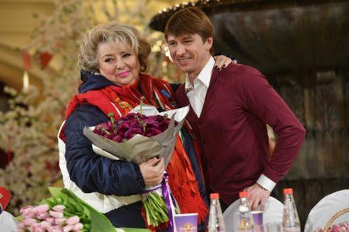 71-Летняя татьяна тарасова рассказала о трех своих браках и объяснила, почему так и не родила детей