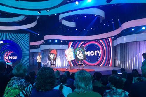 72-Летний леонид якубович стал ведущим нового шоу «я могу!» на первом канале
