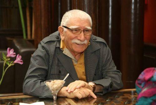 82-Летний армен джигарханян госпитализирован с сердечным приступом