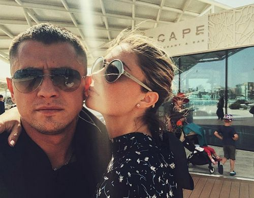 Агата муцениеце ответила на обвинения в пиаре на теме развода с павлом прилучным