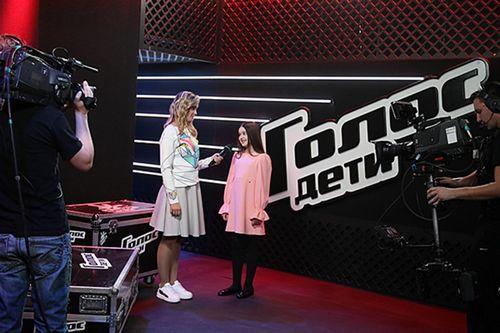 Агата муцениеце рассказала, как попала в 5-й сезон шоу «голос. дети»