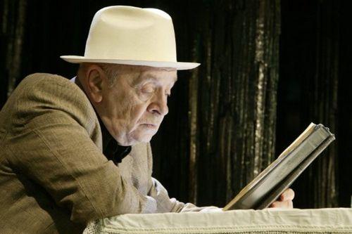 Актер леонид броневой умер на 89-м году жизни