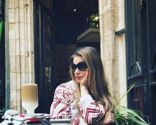 Актриса светлана иванова родила второго ребёнка