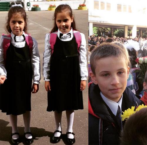 Александр буйнов отдаст внука в суворовское училище