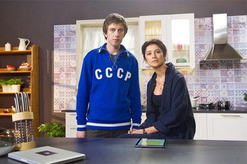 Александр паль и равшана куркова расскажут о классике советского кинематографа
