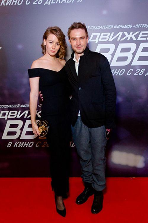 Александр петров и ирина старшенбаум впервые за долгое время вместе вышли в свет