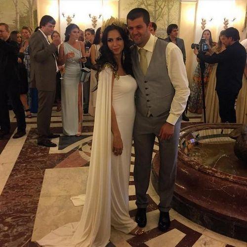 Александр радулов расстался с супругой из-за серьезного конфликта