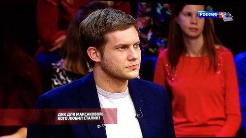Александр стемповски: я - перфекционист