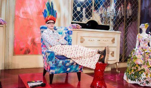 Александр васильев прокомментировал свой уход из шоу «модный приговор»