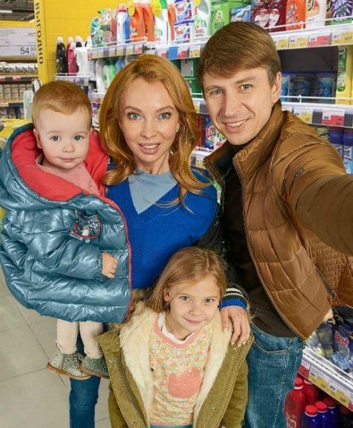 Алексей ягудин трогательно поддержал татьяну тотьмянину после сложной операции на ноге