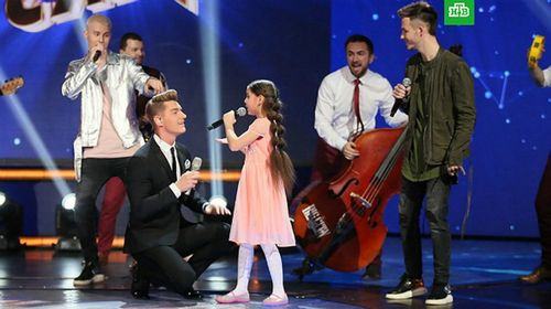 Алексей воробьёв раскрыл тайну своего второго имени в шоу «ты супер!» на нтв