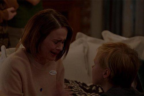 «Американская история ужасов», 7 сезон: первая серия подкинула немало загадок