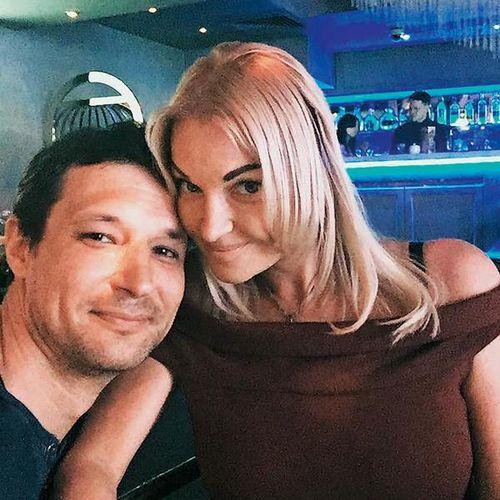Анастасия волочкова отменила свадьбу с михаилом логиновым