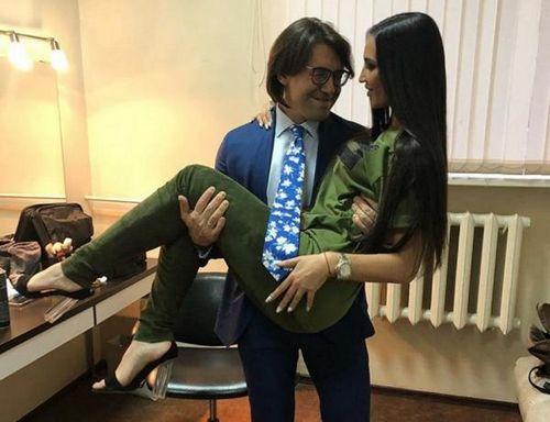 Андрея малахова раскритиковали за эфир с ольгой бузовой