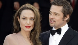 Анджелина джоли и бред питт не могут сохранить семью