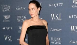 Анджелина джоли обеспокоила общественность нездоровой худобой