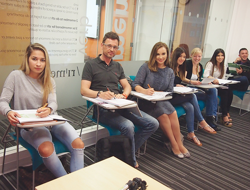 Анфиса чехова: «учеба в америке стала нашим медовым месяцем»