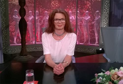 Анисина обвинила бывшего директора джигурды в сговоре с сестрой браташ