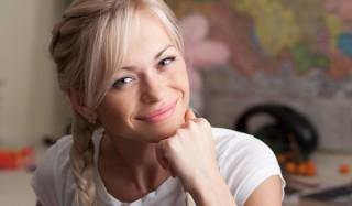 Анна хилькевич показала округлившийся живот