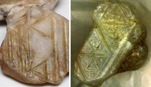 Аномальные артефакты найдены в сибири