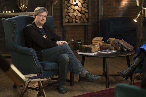 Антон долин стал ведущим ток-шоу «искусство кино» на тв-3
