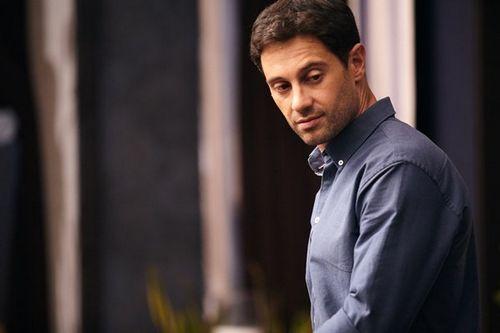 Антон макарский появится в главной роли в мелодраме «судьба по имени любовь» на канале «dомашний»