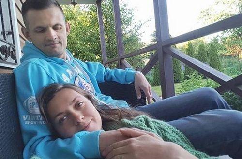 Беременная мария круглыхина вместе с семьей переехала в двухэтажный загородный дом