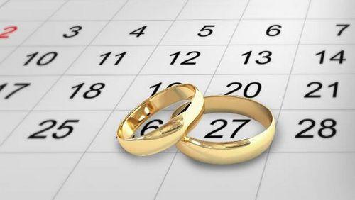 Безалкогольная свадьба: нюансы проведения