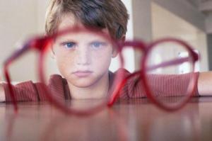 Близорукость у школьников – как сохранить хорошее зрение