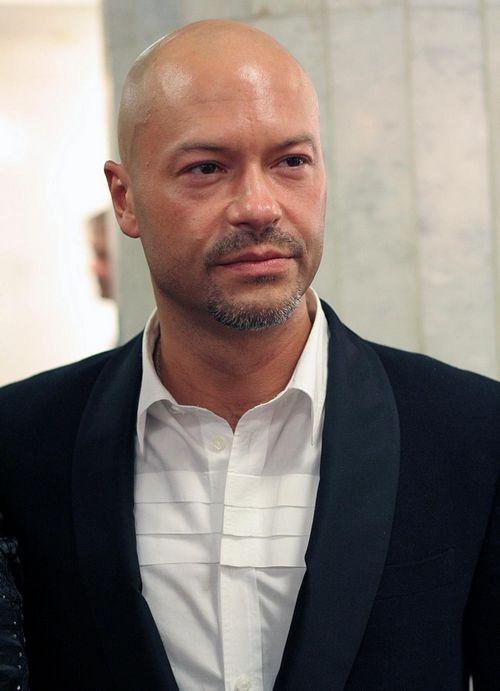 Бондарчук и андреева официально подтвердили свой роман