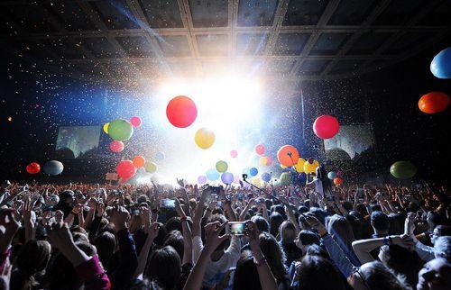 Бруклин – в москве: концерт джона форте