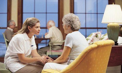 Интернаты для престарелых в саратове