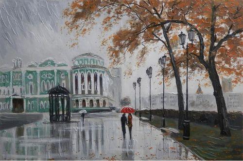 Человек дождя: главные люди года
