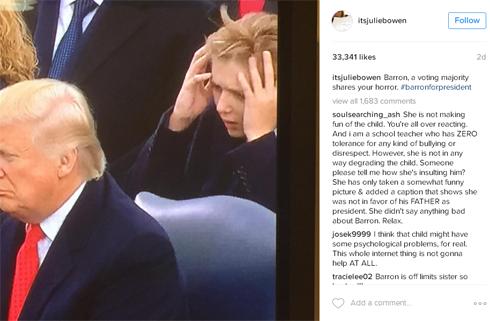 Челси клинтон оскандалилась в соцсети