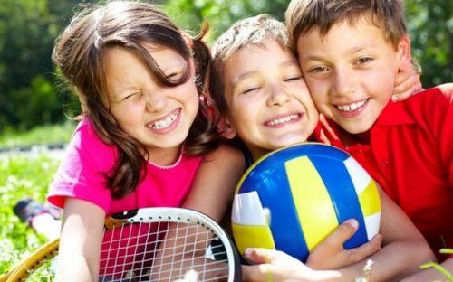 Чем занять ребенка в летнее время