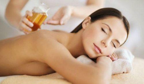 Что поможет остаться коже тела в отличном состоянии