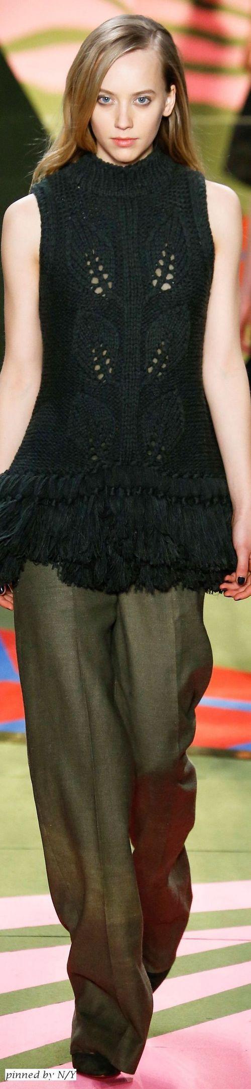 Цум fashion show: модная осень в москве