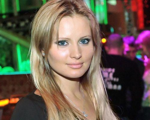Дана борисова показала повзрослевшую дочь