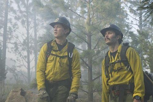 «Дело храбрых»: каким должно быть добротное американское патриотическое кино