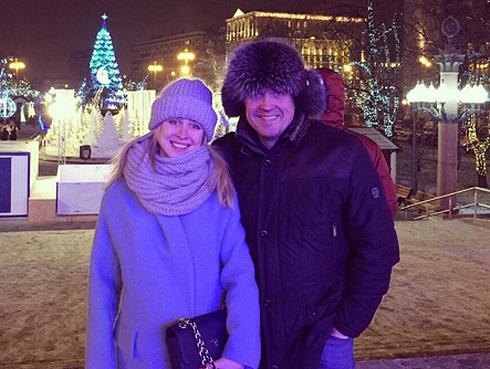 Денис матросов снова станет отцом